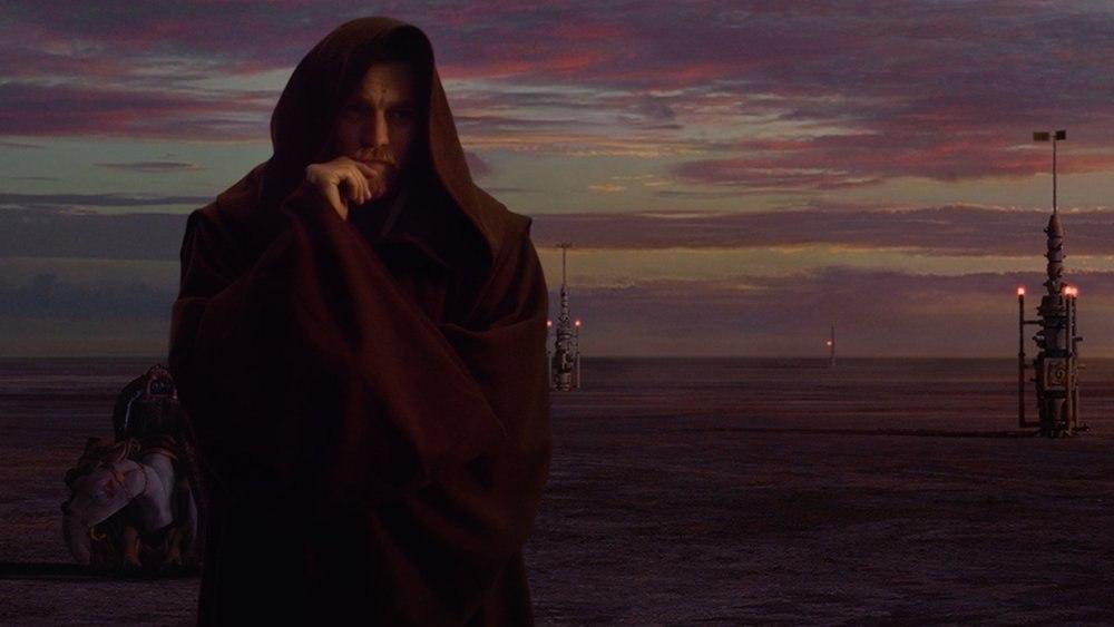 Подробности о сюжете сольного фильма про Оби-Вана Кеноби.