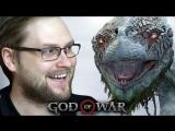 Kuplinov Play – God of War – Мировой змей! # 3