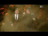 Renato Zero &amp Gianni Morandi - L'anno che verr