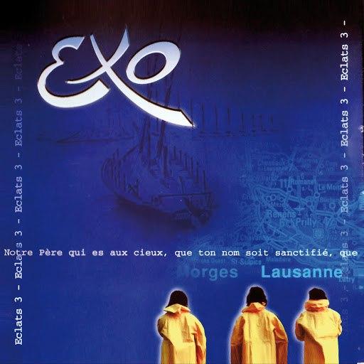 EXO альбом Eclats 3