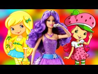 Barbie Princess Disney Doll Dress 💙 Play Barbie Morning Routine & Play Dolls 💙 Funny Kids Videos