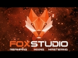 FOXstudio. Make your mix great again