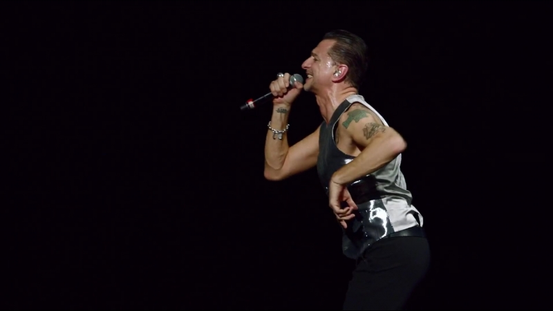Depeche Mode - I just can't get enough live in Berlin