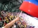 ЕВРО 2008 Швеция-Россия 0:2 !!!