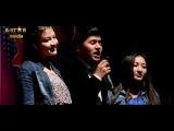 Timur - Bu kecha | Тимур - Бу кеча (concert version)