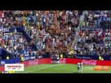 Леванте 0:1 Валенсия | Родриго