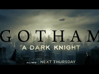 Gotham 4x15 Promo The Sinking Ship The Grand Applause (HD) Season 4 Episode 15 Promo