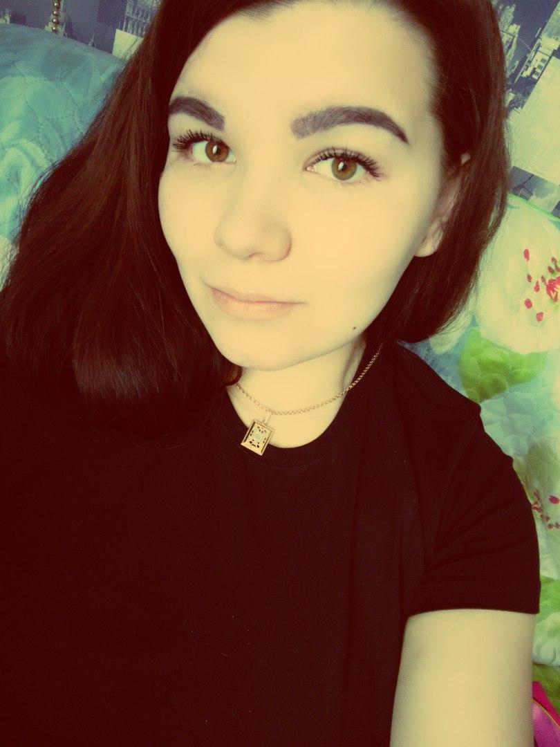 Лена Петрова, Агрыз - фото №1