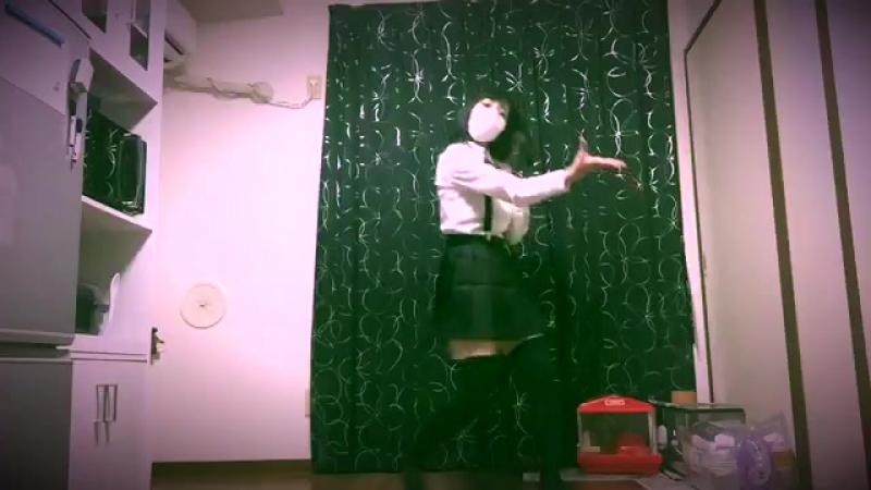 チェチェ・チェック・ワンツー!__間違えて消してまった(笑)_踊っててめっちゃ楽しいこれ_dancers- 踊ってみた httpst.co_qT6q1vmdDr ( SQ )