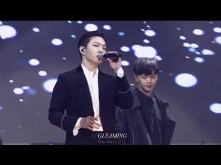 [FANCAM] 31.03.2018: BTOB - Missing You (Фокус на Чансоба) @ Kpop Concert in Ganghwa