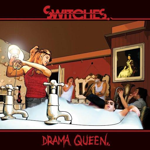 SWITCHES альбом Drama Queen (Digital Bundle 1)