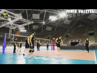 GIRL STOPS POINT ! Funny Volleyball Videos (HD)