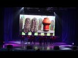 ШПО Вместе-juniors - Отрядный Танец (Творческий ПРО РСО 2017)