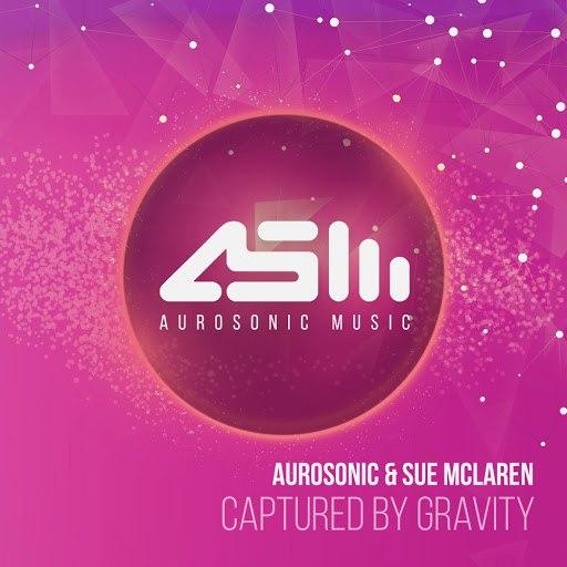 aurosonic альбом Captured By Gravity