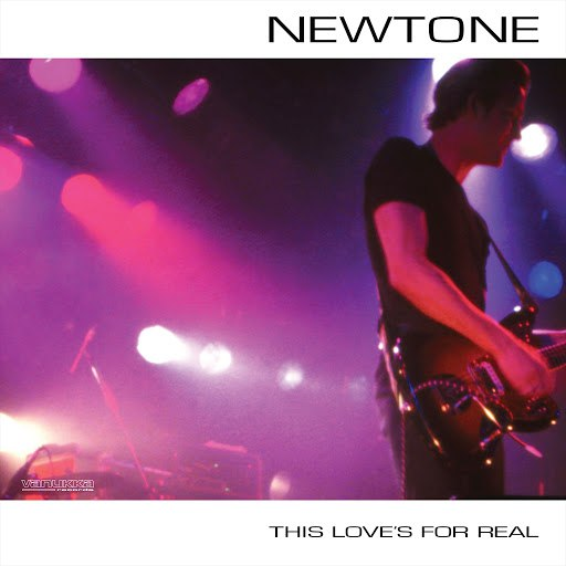 NewTone альбом This Love's for Real