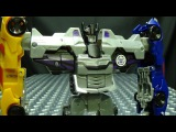 Robots in Disguise Combiner Force MENASOR EmGo's Transformers Reviews N' Stuff