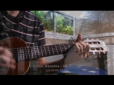 4 Non Blondes - Whats Up (guitalele)