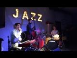 JazzLike: Джаз, Хорошая Республика — Адиянц Джаз Трио