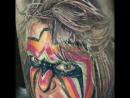 Идеи татуировок ( Steve Butcher)