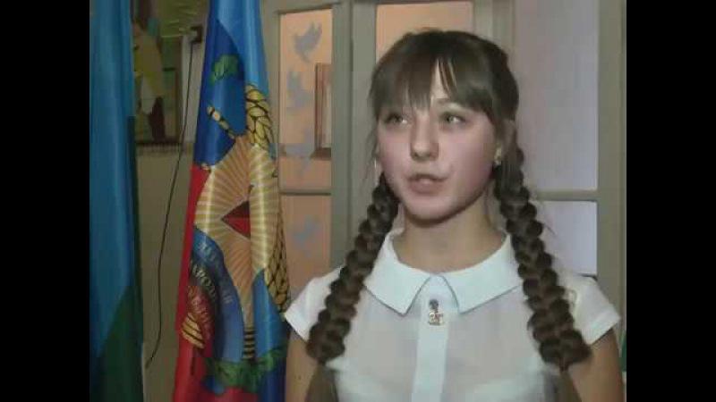 09.02.2018 - Брянка Антифашистский форум