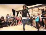 Larry (Les Twins) - Twista Ft. Jeremih Lil Bibby - Models Bottles (CLEAR AUDIO)