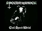 Speedhammer - Evil! Speed Metal!