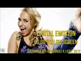 Digital Emotion - Go Go Yellow Screen Extended Mix by Mariusz K edit 2k17