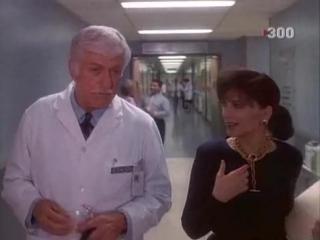 A Twist of the Knife (1993) - Dick Van Dyke Suzanne Pleshette Cynthia Gibb Ken Lerner Ben Masters Jerry London