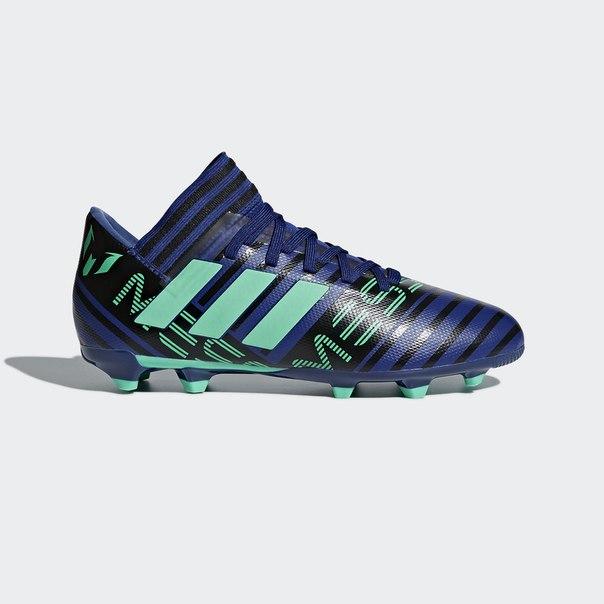 Футбольные бутсы Nemeziz Messi 17.3 FG