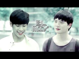 Thai BL Mix    Used To Be    Thai Dramas MV.