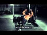 Greg Plitts MFT28 Day 1, Chest Dominance Bodybuilding com