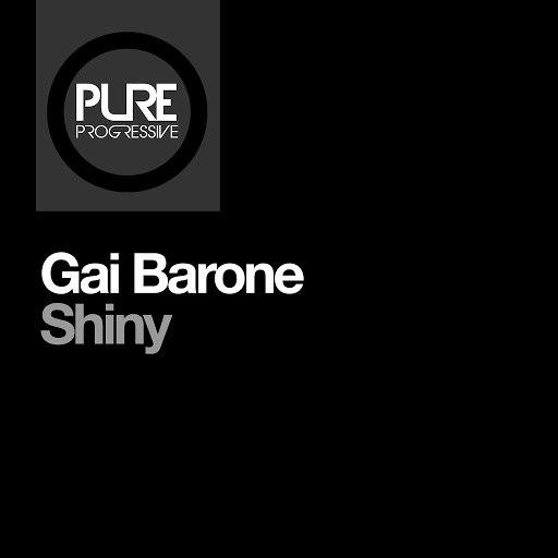 Gai Barone альбом Shiny