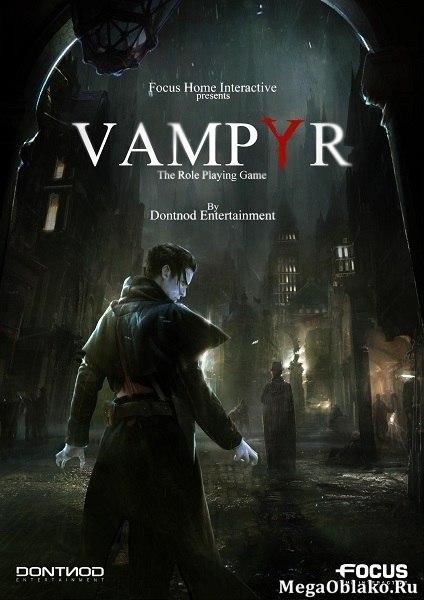 Vampyr (2018/RUS/ENG/MULTi9/RePack by xatab)