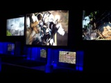 Xbox E3 2013 Media Briefing Black Tusk Studios game, Halo 5, Titanfall, from a fans perspective