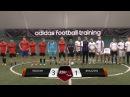 Финал | Reddish 3-1 Brazzers, обзор матча