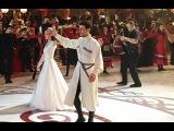 Georgian Dance - David &amp Anna Wedding - 7.4.16