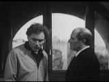 Я боюсь (Италия, 1977) детектив, Джан-Мария Волонте, реж. Дамиано Дамиани, советская прокатная черно-белая копия