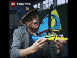 LEGO Technic 42074 Гоночная Яхта