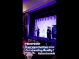 jackie evancho glaad awards 5