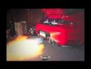 1288hp Porsche Anti Lag System