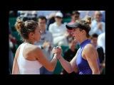 2017 Roland Garros Quarterfinals | Simona Halep vs Elina Svitolina | Highlights