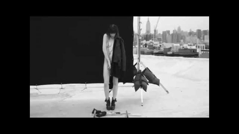 Lou Doillon for Givenchy