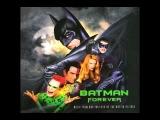 Batman Forever OST-11 The Passenger Michael Hutchence