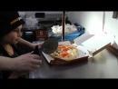 Мастер класс по пицце