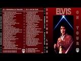 ELVIS PRESLEY - BURNING LOVE 1972 CD 2