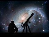 Фантастика в реальности! Телескоп Альма на орбите QWERTY!