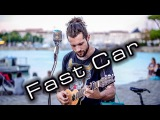 Fast Car - Tracy Chapman Cover by Julien Mueller