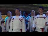Юбилейный концерт русского народный хора имени М.Е. Пятницкого 100-летие, 1 март