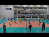 HIGHLIGHTS. Югра-Самотлор - Белогорье Суперлига 201718. Мужчины