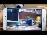 Поворотная WIFI IP камера